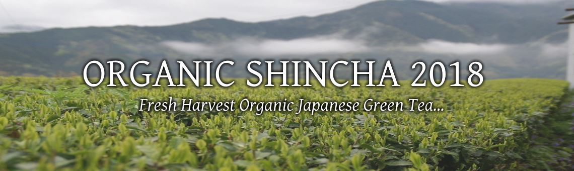shincha 2018