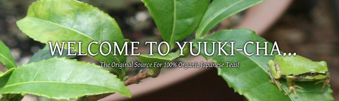 Welcome To Yuuki-Cha