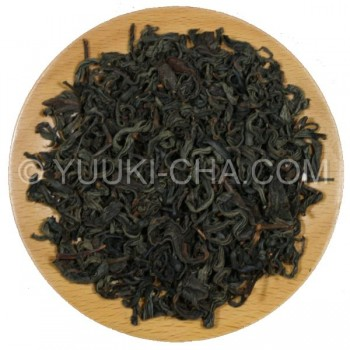 Organic Miyazaki Black Tea Benifuuki