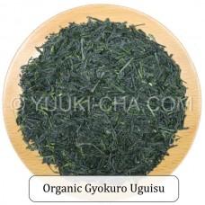 Organic Gyokuro Uguisu