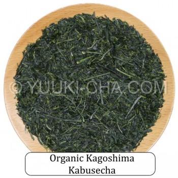 Organic Kagoshima Kabusecha