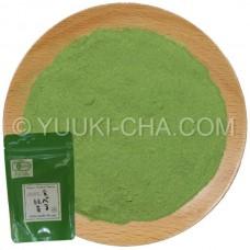 Organic Powdered Kamairicha