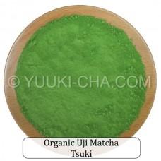Organic Uji Matcha Tsuki