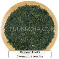 Organic Hioki Saemidori Sencha