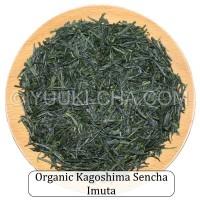 Organic Kagoshima Sencha Imuta