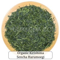 Organic Kirishima Sencha Harumoegi