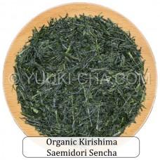 Organic Kirishima Saemidori Sencha