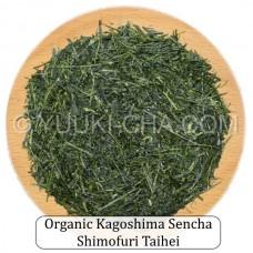 Organic Kagoshima Sencha Shimofuri Taihei