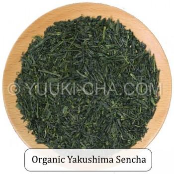 Organic Yakushima Sencha