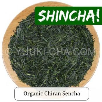 Organic Chiran Sencha