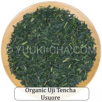 Organic Uji Tencha Usuore
