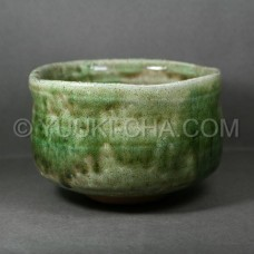 Kairagi Mino Yaki Matcha Bowl