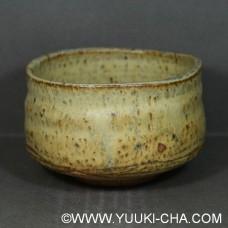 Kikaratsu Mino-Yaki Matcha Bowl