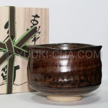 Koseto Seto Yaki Matcha Bowl