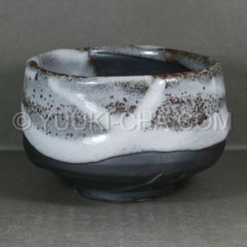 Shinsetsu Mino Yaki Matcha Chawan Tea Bowl