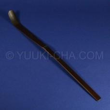 Susudake (Fully Smoked) Takayama Chashaku