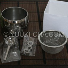 Mini Stainless Steel Matcha Sifter