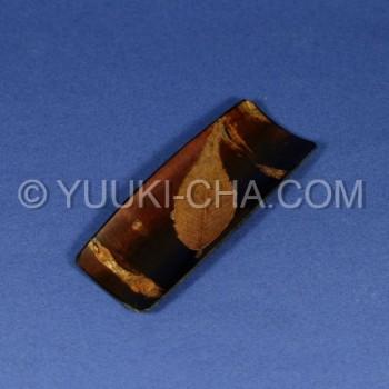 Ochiba Cherry Bark Akita Tea Scoop