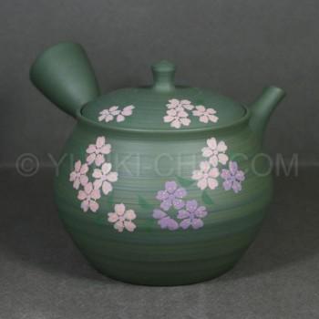 Monzakura Tokoname Teapot