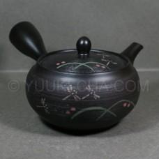 Matsukawa Tonbo Tokoname Teapot