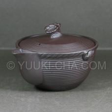 Hakucho Banko Yaki Houhin Teapot