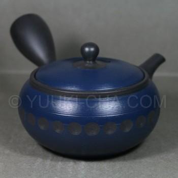 Kokudei Fukuju Tokoname Teapot