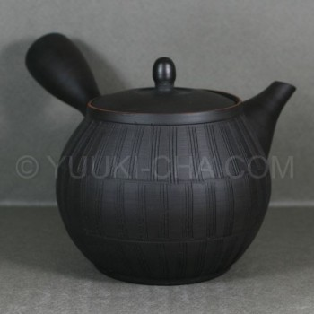 Kushime Chekku Tokoname Teapot