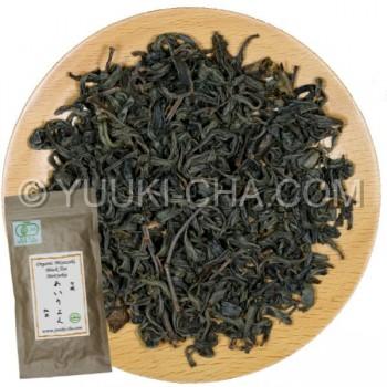Organic Miyazaki Black Tea Meiryoku