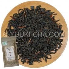 Organic Miyazaki Black Tea Yamanami