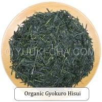 Organic Gyokuro Hisui