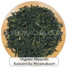 Organic Miyazaki Kamairicha Miyamakaori