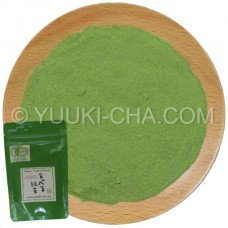 Organic Powdered Kamairicha