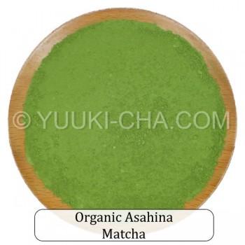 Organic Asahina Matcha