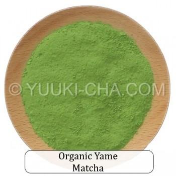 Organic Yame Matcha