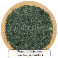 Organic Kirishima Okumidori Sencha