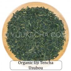 Organic Uji Tencha Usubou