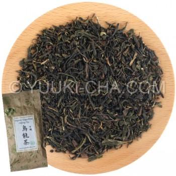 Organic Kagoshima Oolong Tea