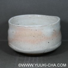 Kohiki Tsutsugata Mino-Yaki Matcha Bowl