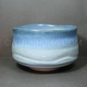 Seinyu Mino-Yaki Matcha Bowl