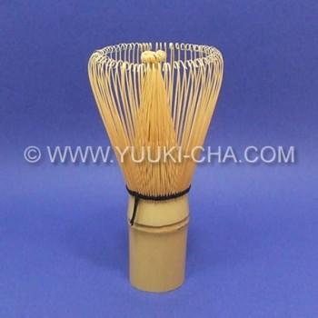 100 Prong Chasen Bamboo Tea Whisk