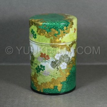 Midori Ginga Green Tea Canister