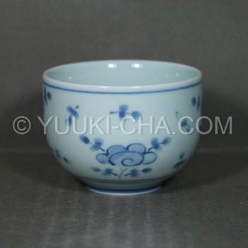 Hana No Mai Arita Yaki Teacup