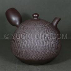 Nasu Banko Yaki Teapot